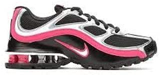 Nike Women's Reax Run 5, Running, White/Grey, M