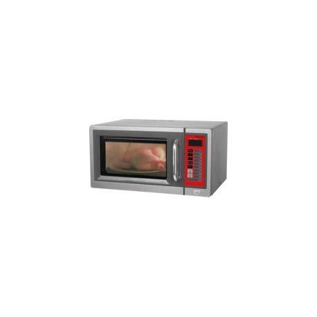 Four micro-ondes professionnel - 30L 1000 W - L2G - 3000 cl
