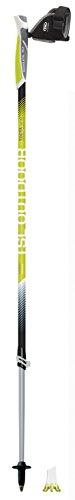 TSL bâton de randonnée Tactil Evo pour Homme, Jaune, M