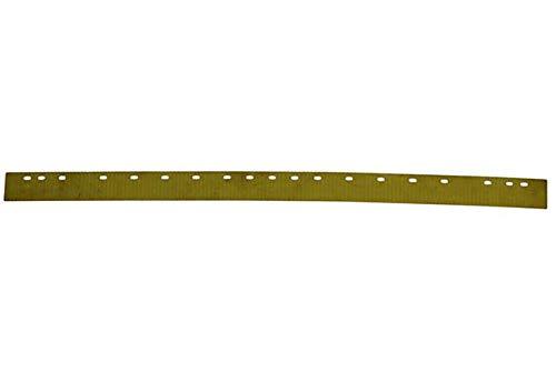 partmax® Sauglippe für Wetrok Duomatic C 50, Abziehlippe, Gummilippe, Abstreifleiste
