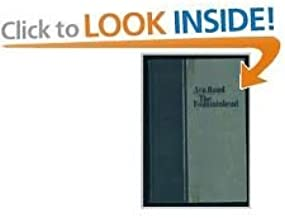 The Fountainhead (Centennial Edition Hardcover) Publisher: Plume
