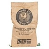 Best Composts - Charlie's Compost 10 lb Review
