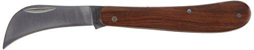 Imex El Zorro M.ALBAINOX tranchete. Couteau Lame 8 cm