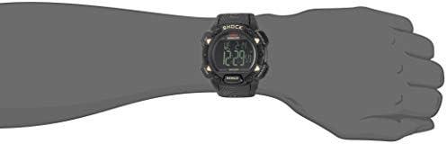 Timex Men's Expedition Digital Shock CAT Resin Strap Watch WeeklyReviewer