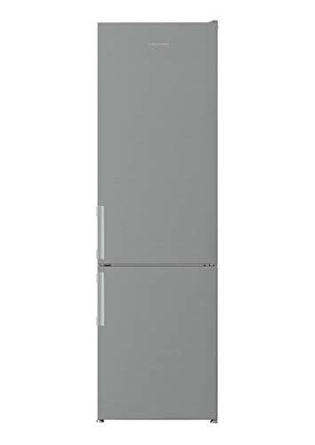 Grundig GKM 15820 XP Kühl-/Gefrierkombination/Automatische Abtauung / 0-3°C Super Fresh Zone/Antibakterielle Türdichtung
