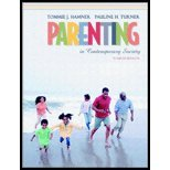 Parenting in Contemporary Society (4th, 01) by Hamner, Tommie J - Turner, Pauline H [Paperback (2000)]