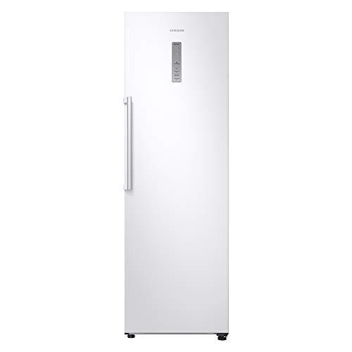 Samsung RR39M7140WW Freestanding Fridge, Frost Free, 394L capacity, 60cm...