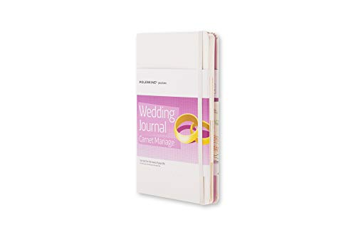 Moleskine Quaderno Passions Wedding Journal