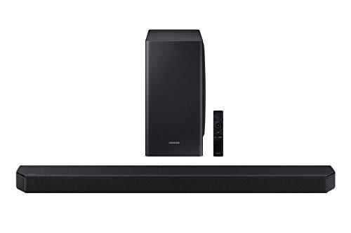 SAMSUNG HW-Q900T 7.1.2ch Soundbar w/Dolby Atmos/DTS:X and Alexa (2020) Renewed