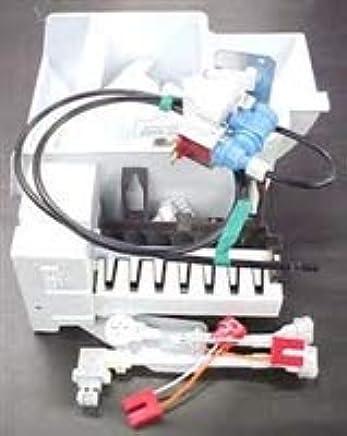 Amazon.com: Edgewater Parts IM6D Refrigerator Ice Maker Kit ... on