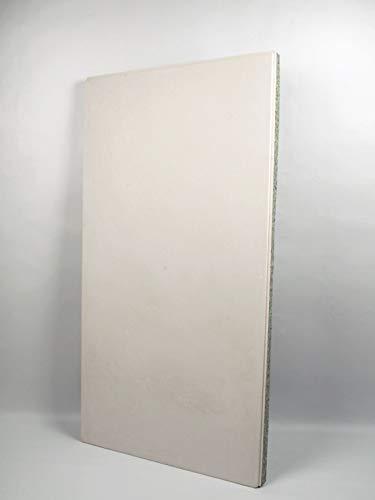 2(ud) Panel de insonorizacion acustica sin Obras. Placa de Aislamiento Acústico 1200 x 600 x 55 mm. EliAcoustic InsulMur