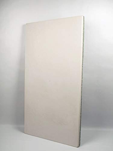 5(ud) Panel de insonorizacion acustica sin Obras. Placa de Aislamiento Acústico 1200 x 600 x 55 mm. EliAcoustic InsulMur