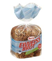 Harry Brot 10 Packungen Eiweißbrot 500 g