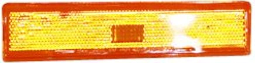 2 TYC Side Marker Light Assembly Front Left Front Right For Ford Bronco