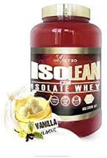 Invicted Isolean 1815G Chocolate Invicted 1 Unidad 1820 g