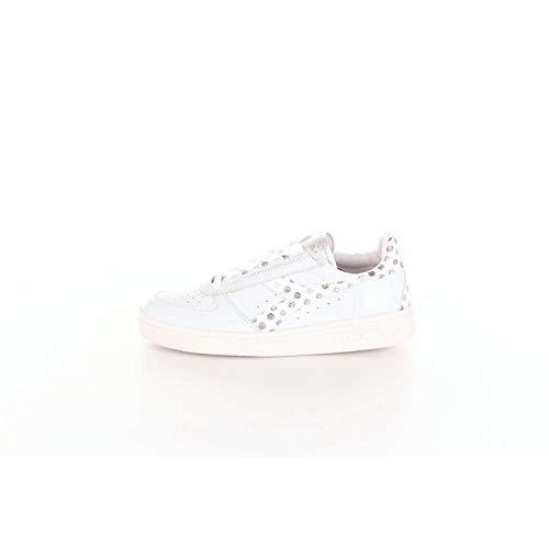 Women's Shoes DIADORA 172785 C6103 B.Elite W Core White 1/I SPRING SUMMER 2018