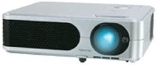 Toshiba TLP XD2000 - LCD Projector - 2000 ANSI lumens - XGA (102