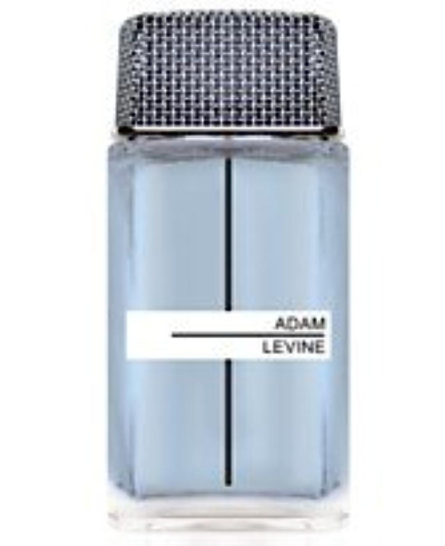 ファイナンスとても多くのタックルAdam Levine (アダム レヴィーン) 3.4 oz (100ml) EDT Spray for Men