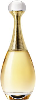 Dior J'adore Eau de Parfum Bottle 50ml