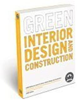 LEED Reference Guides for Green Interior Design & Construction, 2009 Edition by USGBC (2009) Paperback