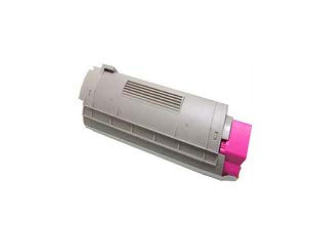 PRINT-RITE 43324402 43381902 C5500 C5800 OKI5500 Magenta Toner Cartridge 5000 Page Yield 1 Pack Compatible for Okidata C5500/C5800 Printer