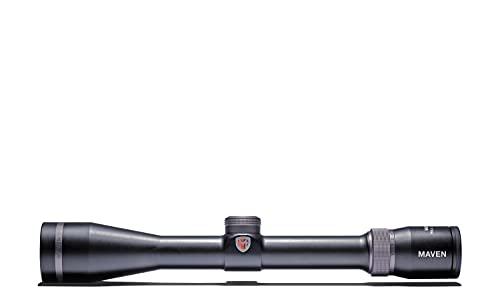 Maven RS.2 - 2 -10x38mm SFP Ultralight Hunting Rifle Scope (SHR)