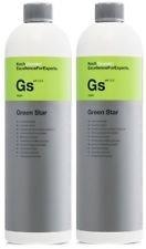 Koch Chemie Green Star Universalreiniger 2 Liter