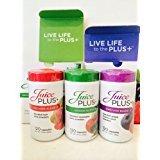 Juice Plus+® 4 Month Supply - Garden,...
