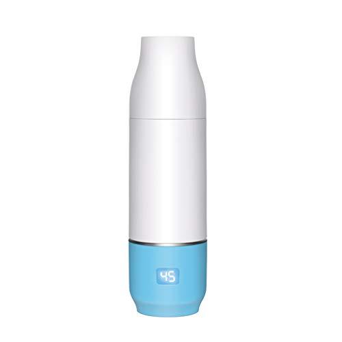 Elektrische Küchengeräte Warme Milch USB Mobile wiederaufladbare Brustwärmer intelligente heiße Milch go Out tragbare Milch Einsteller konstante warme Milch Babykostwärmer & Warmhalteboxen