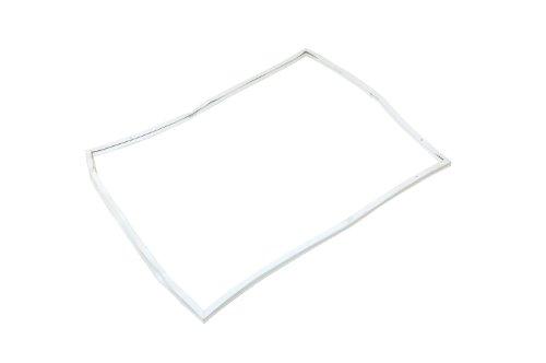 Smeg 754131057 - Guarnizione Eveporator per frigorifero, colore: Bianco