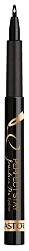 Astor Perfect Stay Fountain Pen Eyeliner, Farbe 001 black, 1er Pack (1 x 0.001 l)