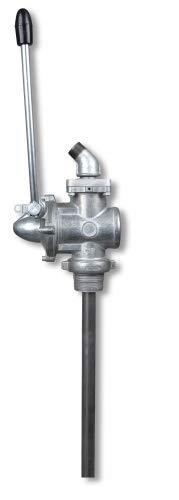 HORN Tecalemit Handpumpe TP 3 Handbetriebene Hubkolbenpumpe zur Förderung aus Fässern und Kleingebinden.