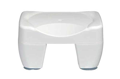 WENKO Taburete para bañera. 🔥