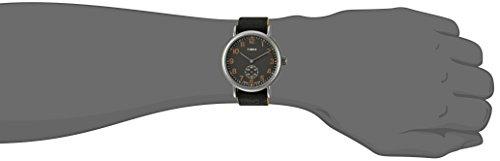 Timex Pour des hommes Timex WEEKENDER montre TW2P86700