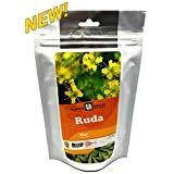 Ruda Hierba Rue Herb Zip-lock bag (35g) Herb of Grace