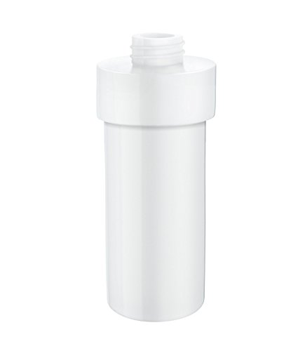 Smedbo Ersatzglas Porzellan für Seifenspender; O351