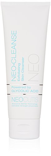 Neocutis Neo-cleanse Exfoliating Skin Cleanser, 4-Ounce