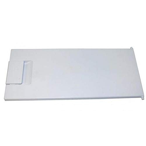 Bauknecht / Whirlpool Gefrierfachtür, Frosterfachtür, Klappe für Tiefkühlschränke - Nr.: 481244069334