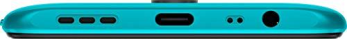 Redmi 9 Prime (Mint Green, 4GB RAM, 64GB Storage)- Full HD+ Display & AI Quad Camera