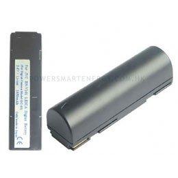 Batería de Litio Recargable Compatible para cámara/videocámara Digital para: JVC BN V101 BNV101