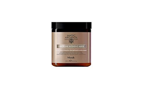NOOK DISCIPLINE - Mascarilla intensiva desecante antiescarcha, 250 ml