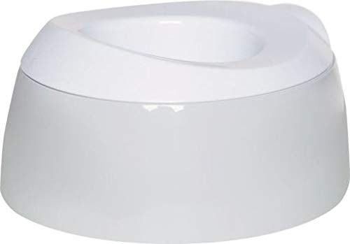 Luma Urinal Luma Light Grey