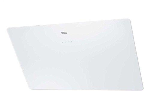 Franke Smart FSMA 805 WH Kopffrei Dunstabzugshaube 80 cm Weiß Dunstesse Kopffreihaube