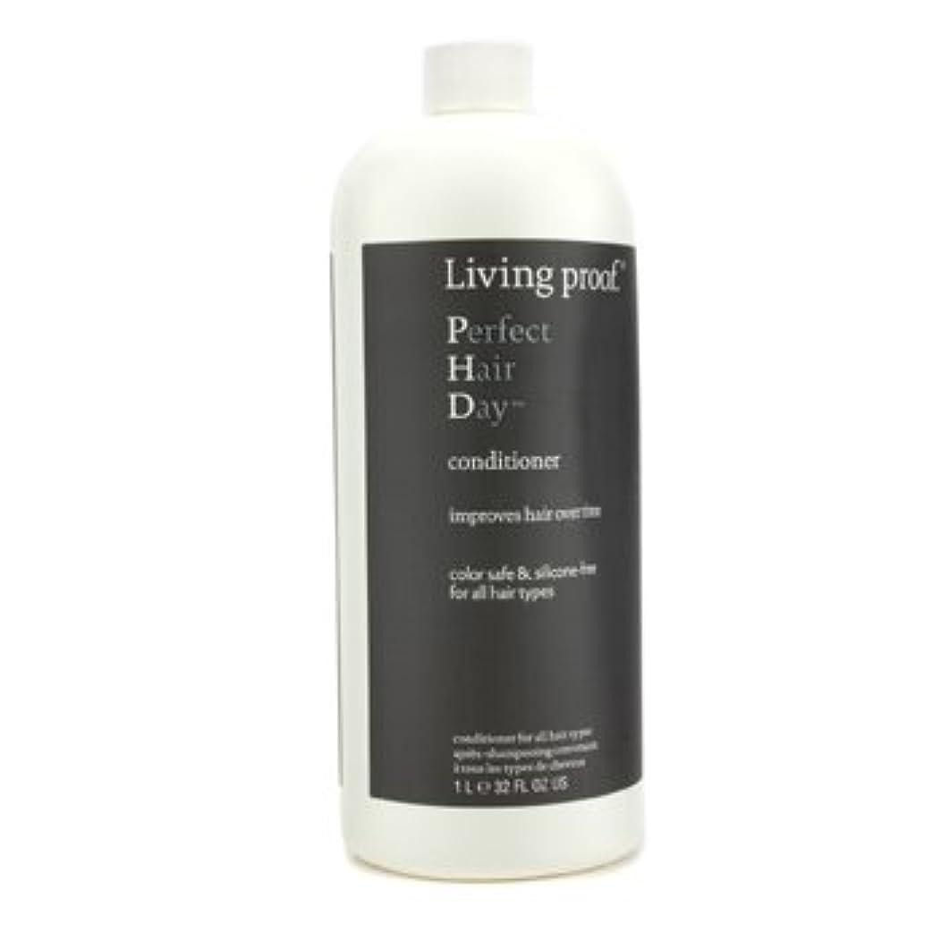 石油麺悪意のある[Living Proof] Perfect Hair Day (PHD) Conditioner (For All Hair Types) 1000ml/32oz