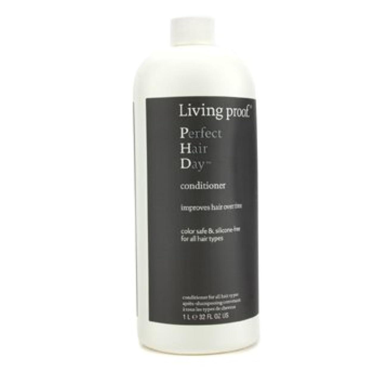 外側カメ延ばす[Living Proof] Perfect Hair Day (PHD) Conditioner (For All Hair Types) 1000ml/32oz