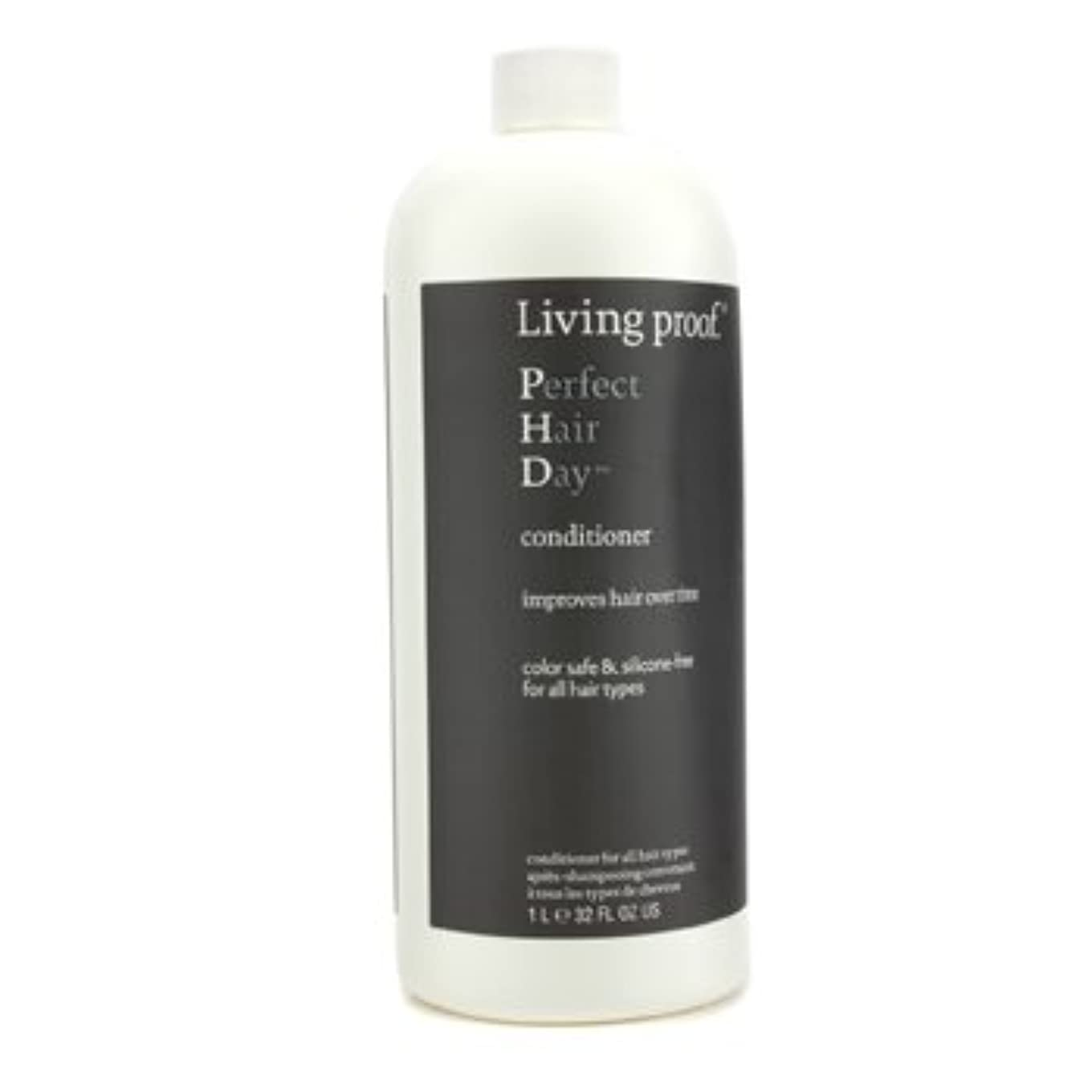 ナース混乱させる見物人[Living Proof] Perfect Hair Day (PHD) Conditioner (For All Hair Types) 1000ml/32oz