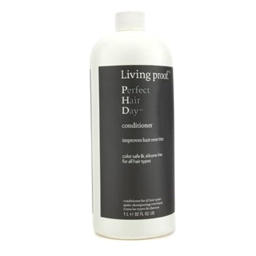エコー上向き引き算[Living Proof] Perfect Hair Day (PHD) Conditioner (For All Hair Types) 1000ml/32oz