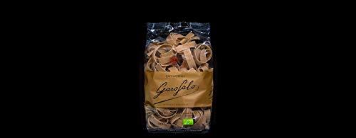 Special BOX - Pasta Integrale Biologica - PAPPARDELLE 5-13 (1Kg) + SCHIAFFONI 5-83 (1Kg)