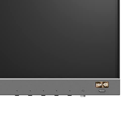 BenQ EW277HDR 68,58 cm (27 Zoll) Eye-Care LED Monitor (1920 x 1080 Pixel, Full HD, REC. 709, DCI-P3, HDR Mode, AMVA+ Panel) grau - 7