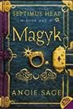 Septimus Heap, Book One: Magyk (Septimus Heap, 1)